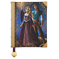 Rapunzel Fairytale Journal | Disney Store