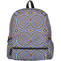 Mojo Trippy Tye Die Backpack