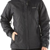 Columbia Alpine Alliance Interchange 3-in-1 Insulated Jacket - Women's - Free Shipping at REI.com
