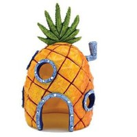 SpongeBob SquarePants® Bikini Bottom® Aquarium Ornaments
