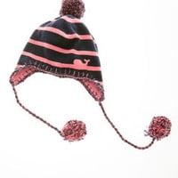 Women's Accessories: Winter Whale Hat for Women - Vineyard Vines