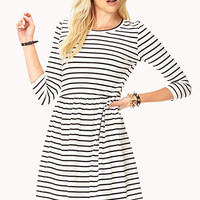 Favorite Striped Dress | FOREVER21 - 2000075159