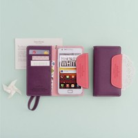 MochiThings.com: Ardium Smartphone Wallet