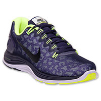 Women's Nike Lunarglide 5 Shield Running Shoes