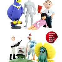 [adult swim] Mini Series - Artoyz