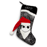 Disney Jack Skellington Stocking | Disney Store