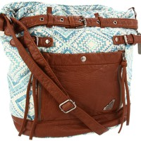 Roxy Back Bay 452N85 Cross Body