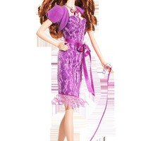 Miss Amethyst� Barbie® Doll | Barbie Collector