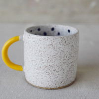 Polka Dot Mug - More & Co.