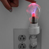 Plasma Nightlight- Assorted One