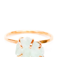 Calcite Claw Ring | LEIF
