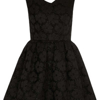 Flower Fluff Prom Dress - Dresses - Clothing - Topshop USA