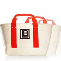 Fab.com | The Lloyd Boston Signature Tote