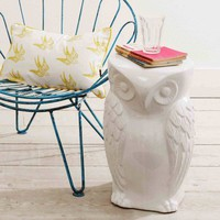 Mr Wild Owl Stool - Chairs & Stools - Furniture
