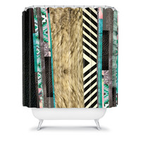 DENY Designs Home Accessories | Kei Eudoxie Shower Curtain