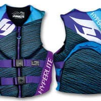 Hyperlite Women's Hinged Neo Vest