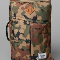 Staple X Herschel Supply Co. Campaign Roller Suitcase - Urban Outfitters