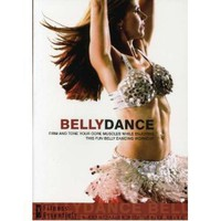 Lifestyle Products Fitness Esentials Bellydance Workout DVD