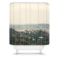 DENY Designs Home Accessories | Catherine McDonald Southern California Shower Curtain