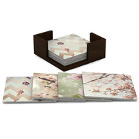 Catherine McDonald Coaster Set I | KESS InHouse