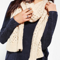 BDG Fisherman Scarf - Urban Outfitters