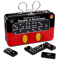 Disney Mickey Mouse Dominoes Set | Disney Store