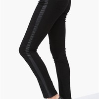 The Audrey Pant in Black