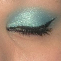 Greedy Green Holographic Glitter Loose Powder Mineral Eye Shadow