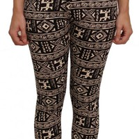Aztec HighWaist Leggings