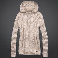 Embarcadero Sweater