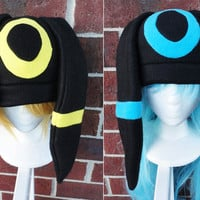 Umbreon Pokemon Hat - Costume, Halloween
