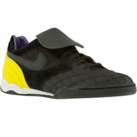 Nike Air Zoom Tiempo - Livestrong (black / varsity purple / voltage yellow) Shoes 375983-051 | PickYourShoes.com