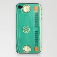 Groovy iPhone &amp; iPod Skin by RDelean | Society6