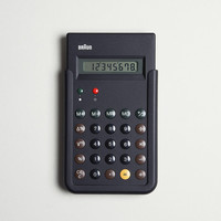 ET66 Calculator