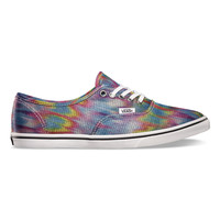 Rainbow Authentic Lo Pro