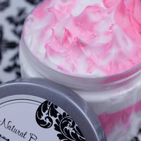98% Natural Body Butter - Sweet Kiss Scented