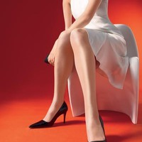 Aristoc Ultra Shine 10D Tights - Extra Large - Pantyhose, Stockings and more - MyTights.com - The Online Hosiery Store