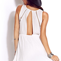 Sweet Cutout Dress