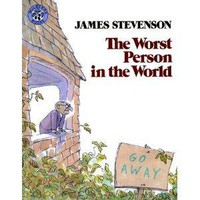 The Worst Person in the World [Paperback]