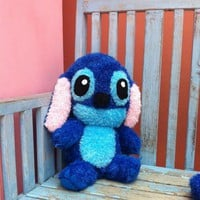 Stitch A Boy | Luulla
