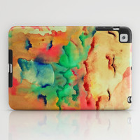 Essence iPad Case by Louise Machado