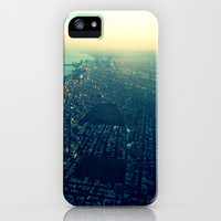 Chi iPhone & iPod Case by Kelli Schneider