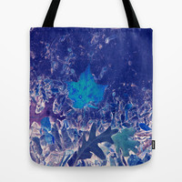 Fantasy Tote Bag by Kelli Schneider
