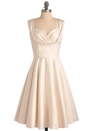 Aisle Be There Dress | Mod Retro Vintage Dresses | ModCloth.com