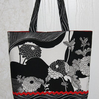 OOAK Tote Bag on Luulla