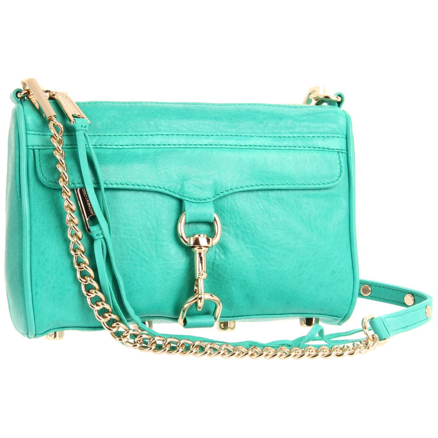 Rebecca Minkoff Mini Mac H652I01C Clutch - designer shoes, handbags, jewelry, watches, and fashion accessories | endless.com