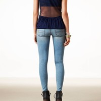 AEO Women's Jegging (Authentic Light)