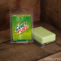 GAMER FUEL SOAP  Geeky Gifts and Gamer Scents from Deeply Dapper Stocking Stuffers For Nerds and Geeks