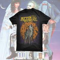 After the Burial - Halloween 2013 Shirt
