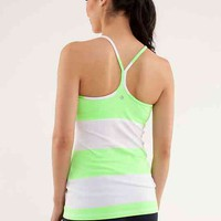 power y tank *luon light | women's tanks | lululemon athletica